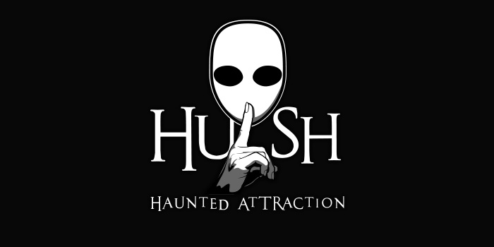 Hush-haunt-directory-logo