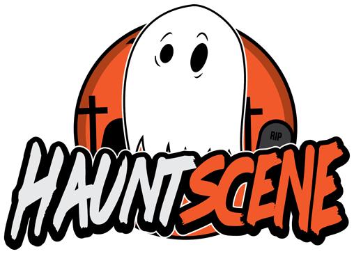 HauntScene